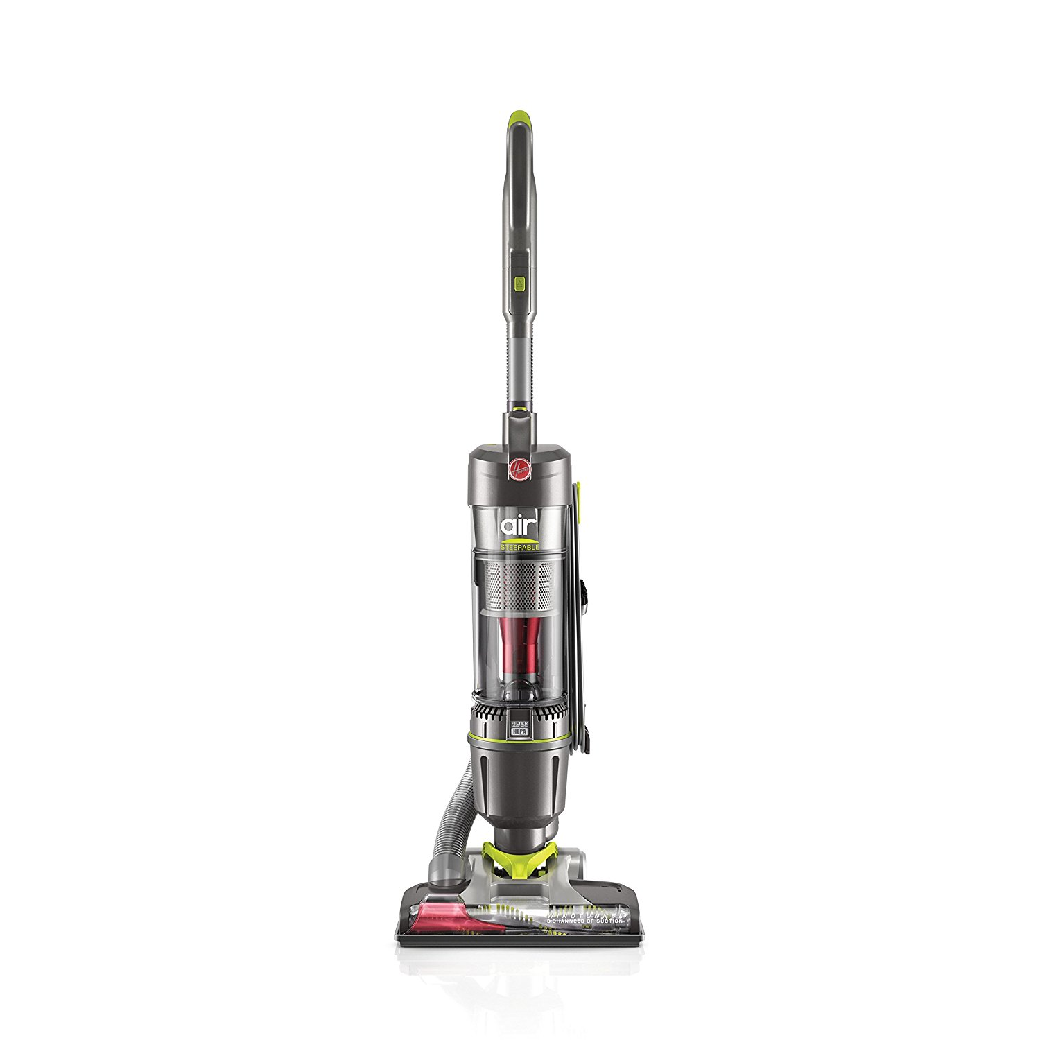 Hoover Air Steerable WindTunnel Vacuum UH72400