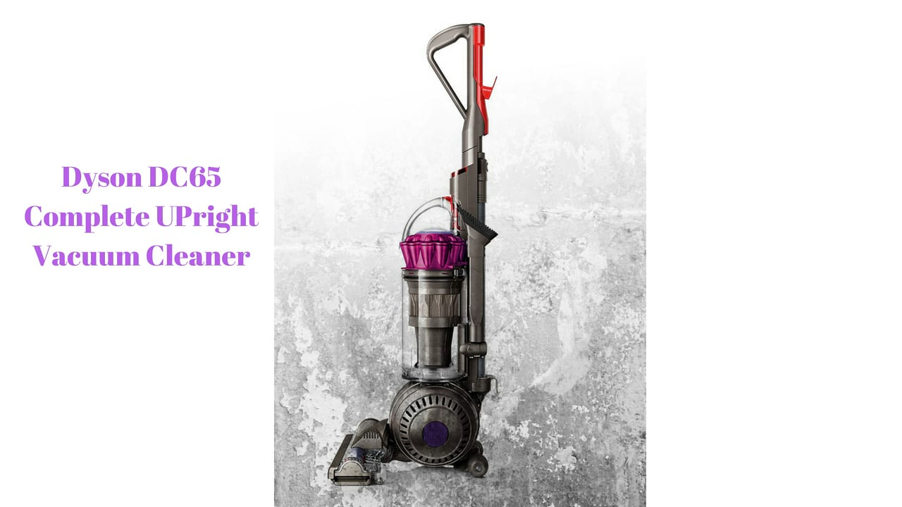 Dyson DC65 Complete Upright Vacuum Cleaner