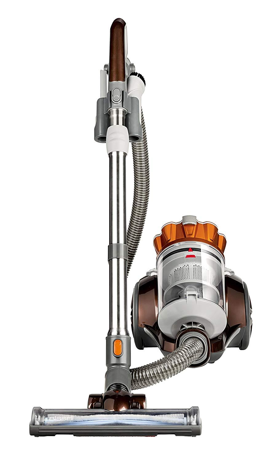 Bissell 1547 Hardfloor Corded canister Vacuum