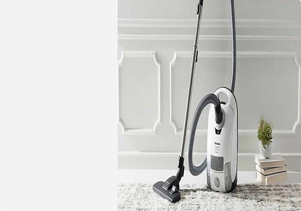 Storage tips for hiding vacuums