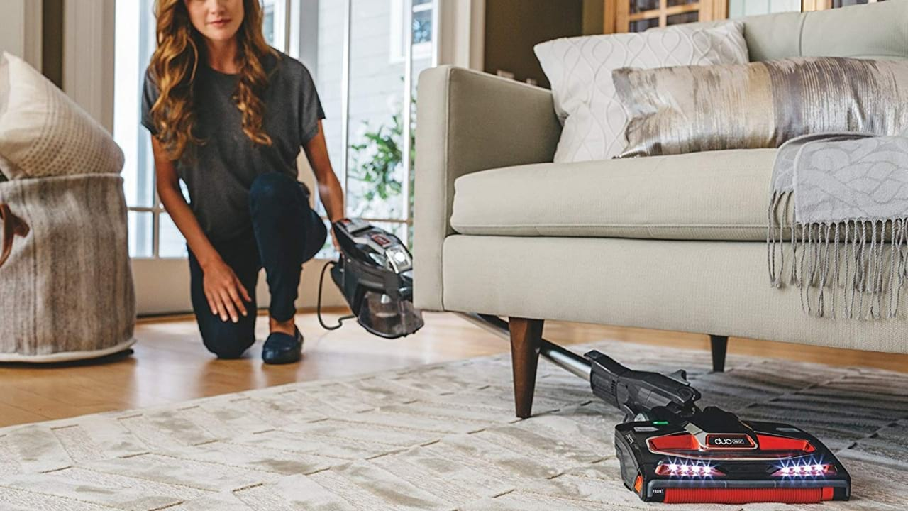 Best vacuum tile floors
