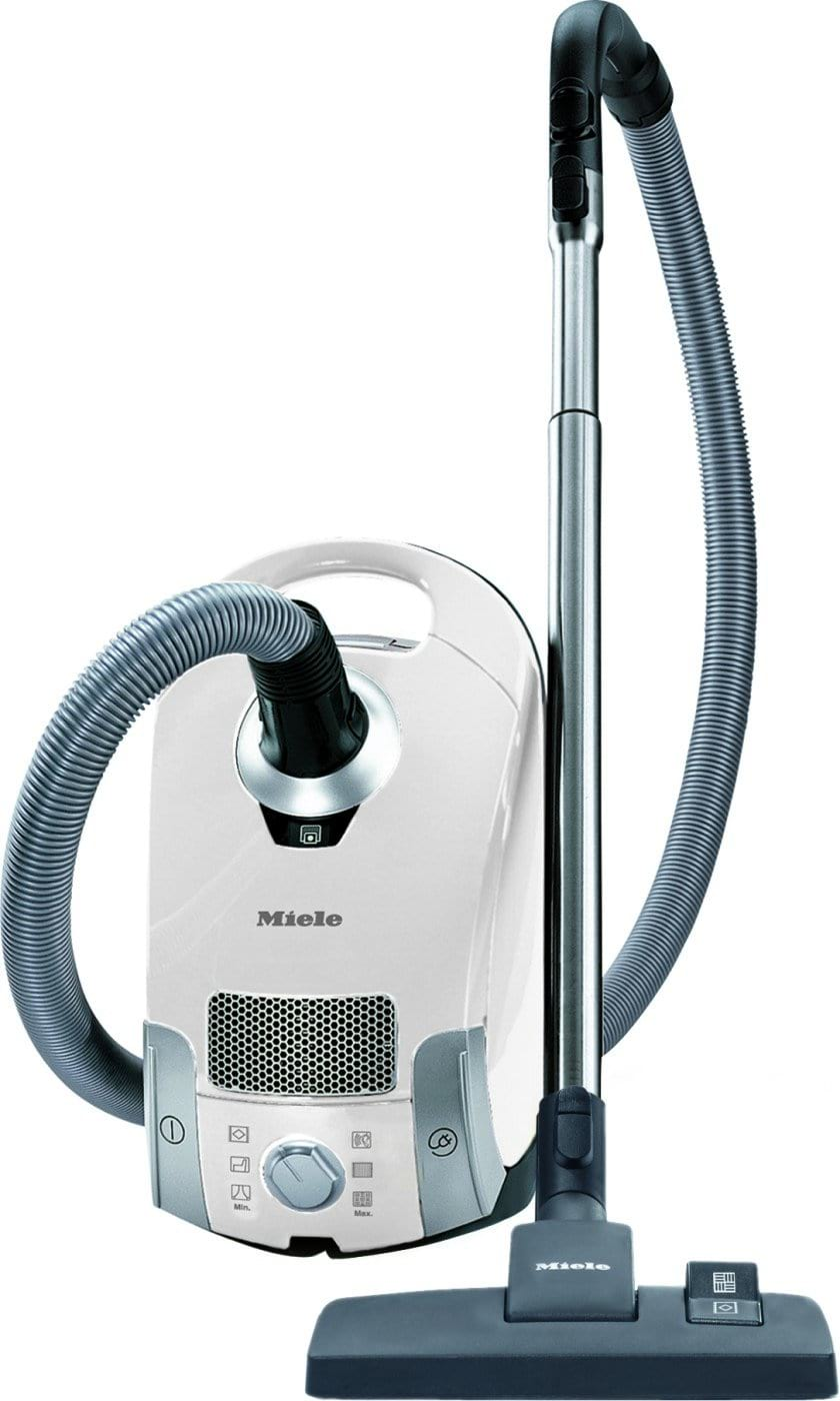 Miele C1 pure suction canister vac