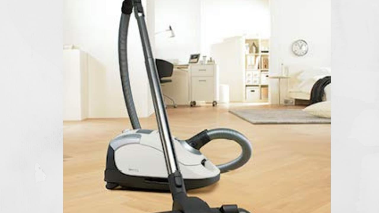 Select best vacuum for tiles