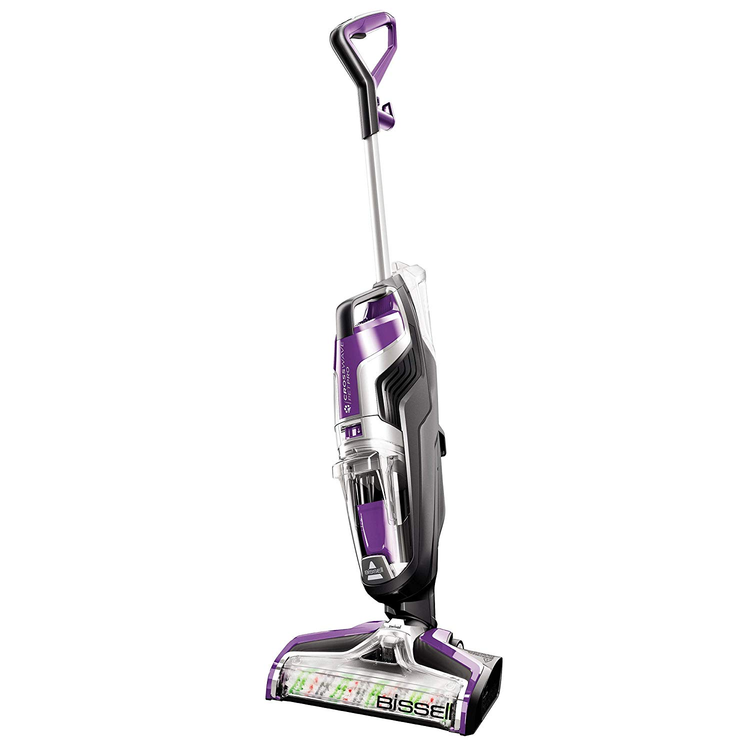 Bissell Crosswave 2306A vacuum