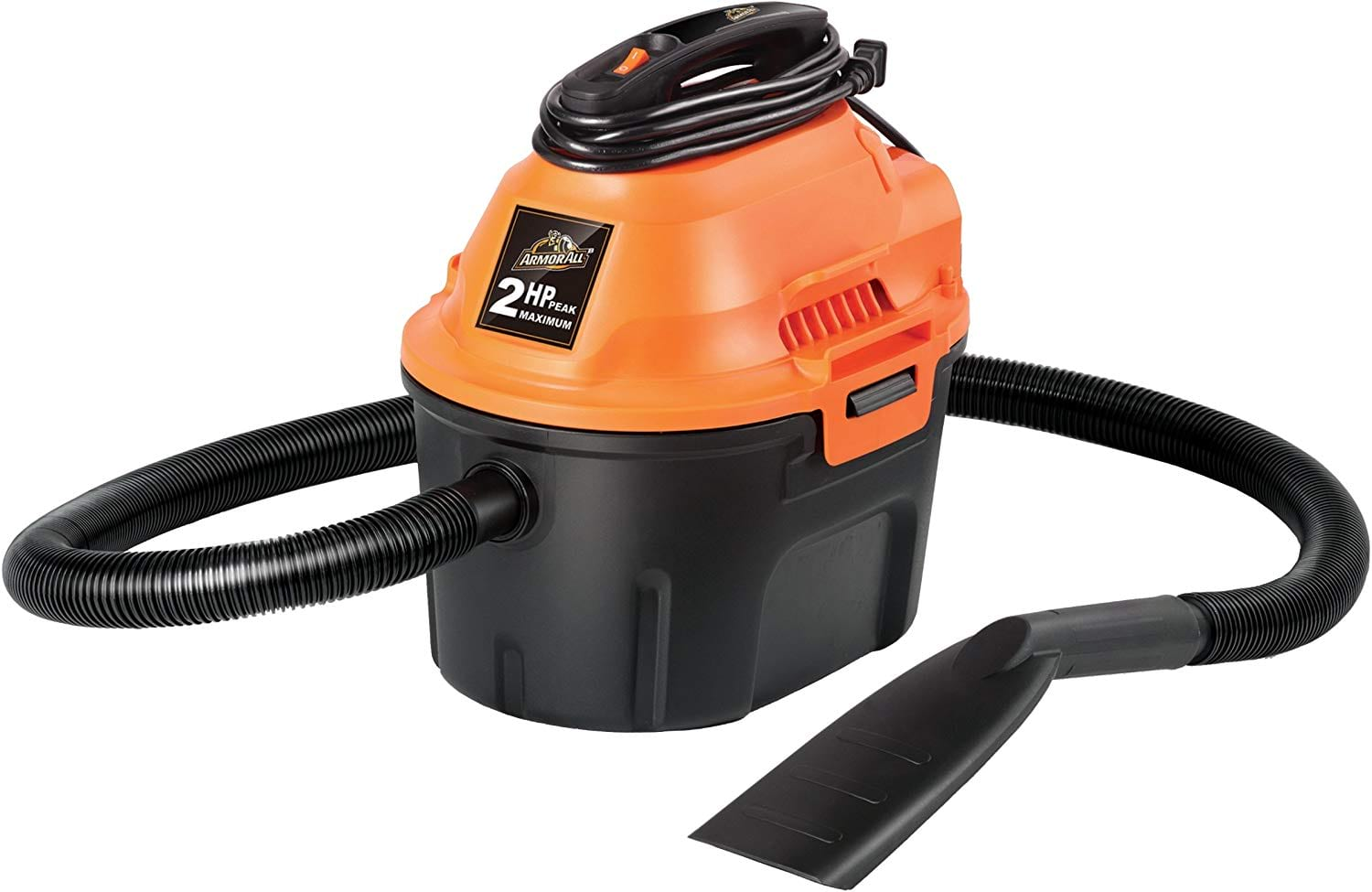 Armor All AA255 Wet and Dry vacuum