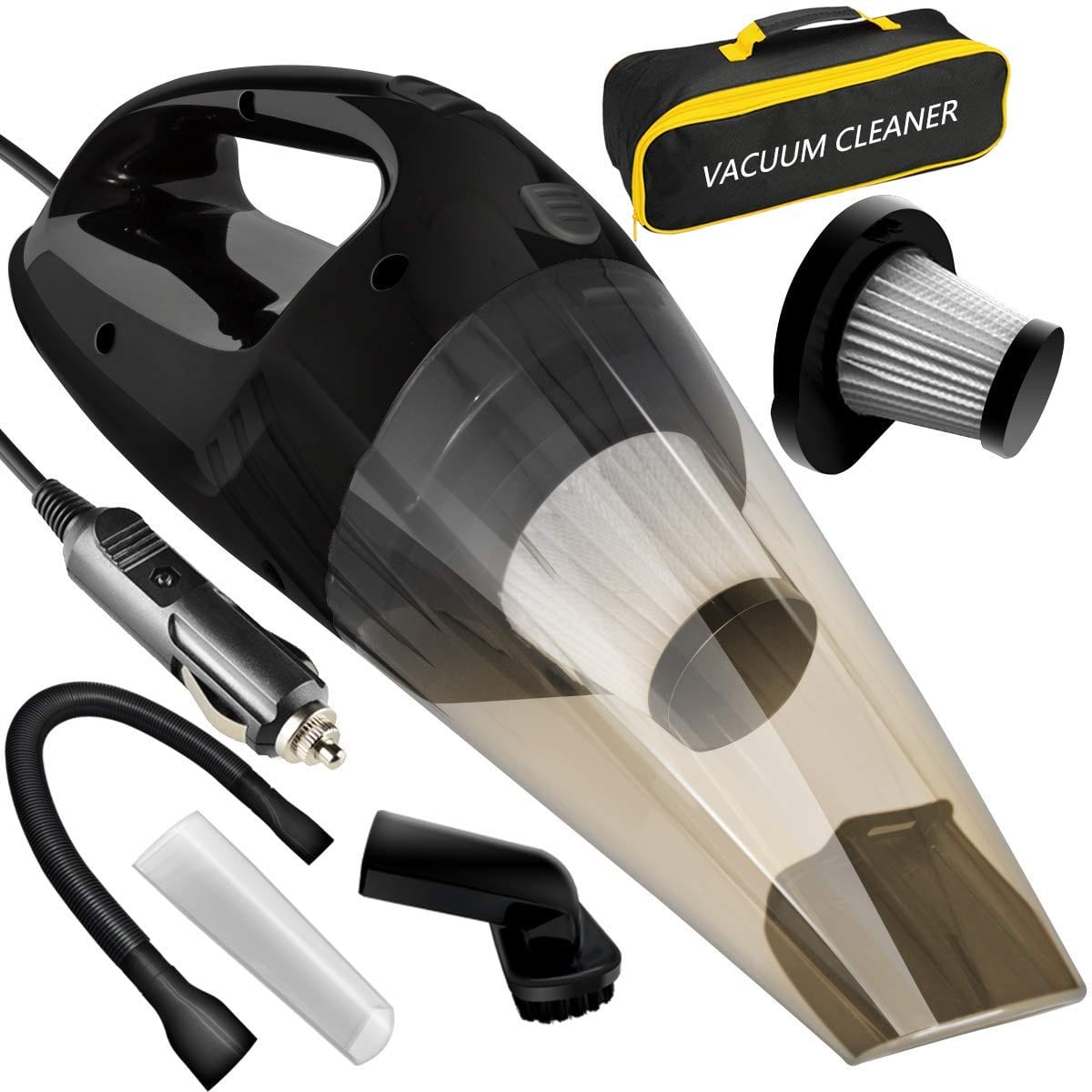 Lovin Product Car Vacuum