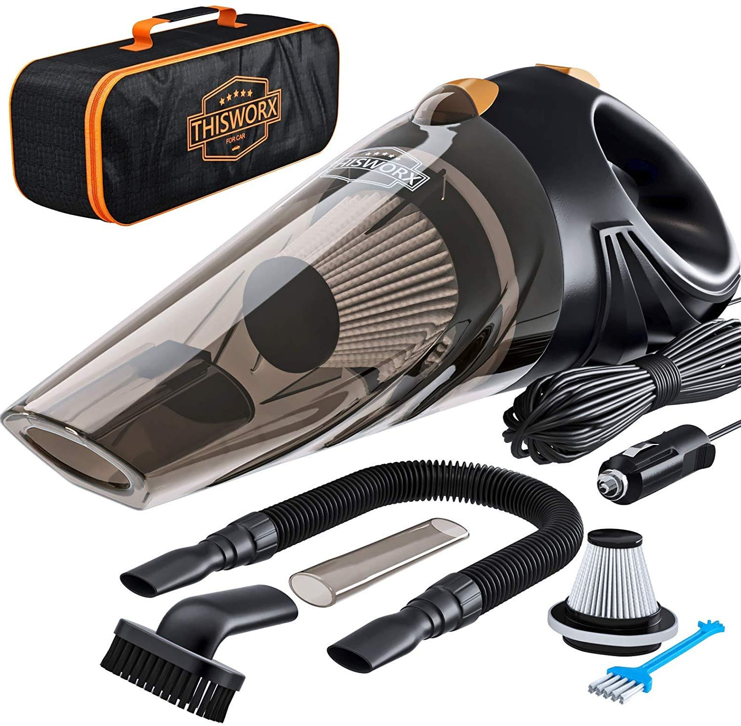 ThisWorx for TWC01 Car Vacuum