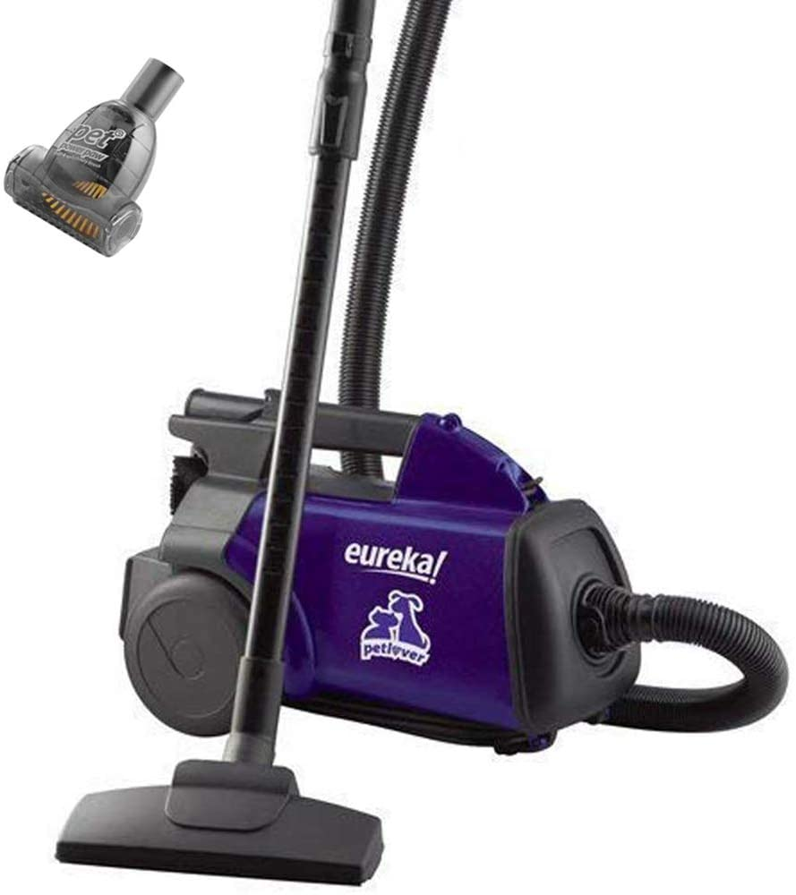 Eureka 3684f mighty mite vacuum
